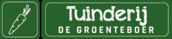 Logo - tuinderij
